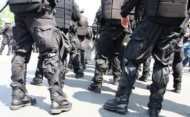 Służba ma odpowiadać za prowadzenie działań kontrterrorystycznych