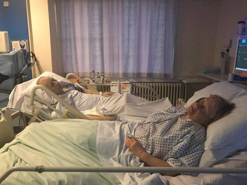 Anglia: małżeństwo chciało razem umrzeć. Kobietę oskarżyli o morderstwo