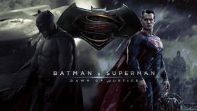 """Batman V Superman"": wizje Batmana i zagadkowy Lex Luthor"