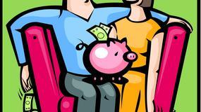 Małżeńskie sekrety finansowe