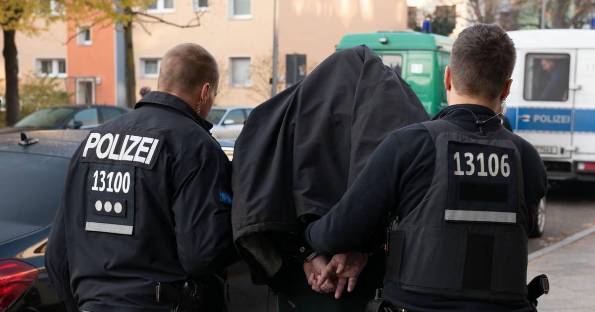 Kampf gegen Clan-Kriminalität: Fast 400 Polizeieinsätze in Berlin