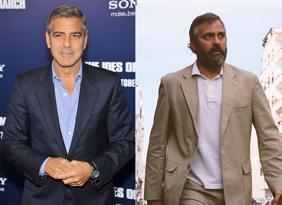 George Clooney - Oscar w 2006 roku