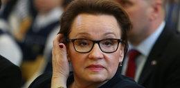 Skandal w Sejmie. Tak potraktowali minister PiS