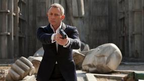 James Bond podbija amerykańskie kina