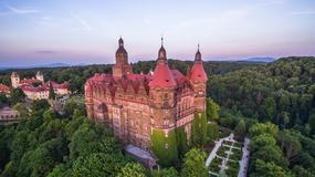 5 tajemniczych miejsc Dolnego Śląska