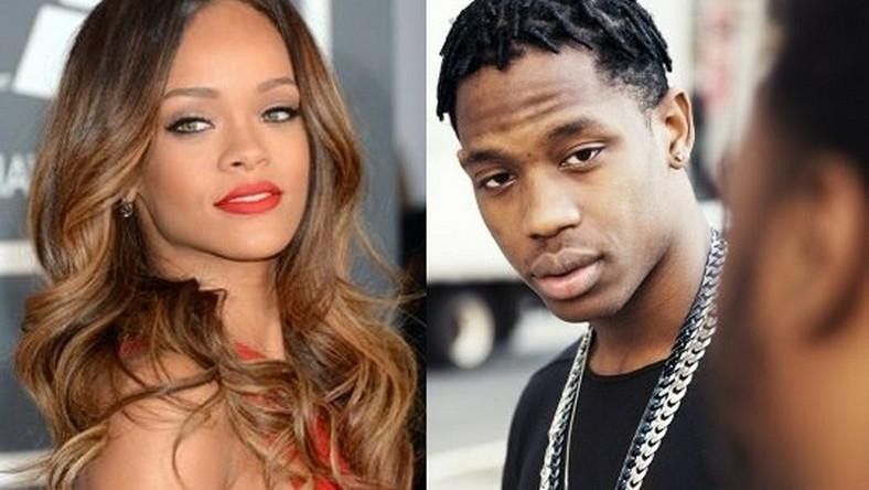 970d3cc33490 Rihanna Pop star caught kissing Travis Scott in public - Pulse Ghana