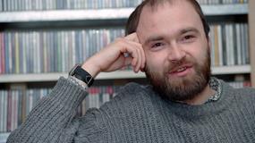 Tomek Beksiński: starał się pokazać piękno świata poprzez muzykę [WSPOMNIENIE]