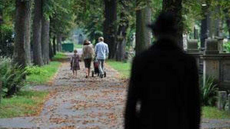 "Kadr z serialu ""Naznaczony""/ fot. TVN"