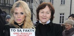 Wanda Rabczewska o córce: Doda nie powinna mieć dzieci
