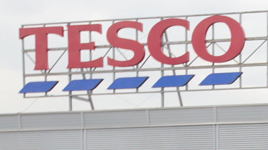 Újta bevezette a vásárlási korlátozást a brit Tesco Fotó: RAS-Archívum