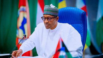 Buhari says he believes in devolution of power