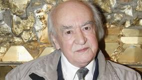 Wiesław Michnikowski kończy 90 lat