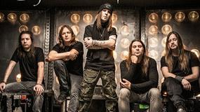 Children Of Bodom: szczegóły polskich koncertów
