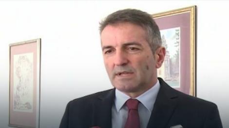 Zoran Milićević, ambasador BiH u UAE