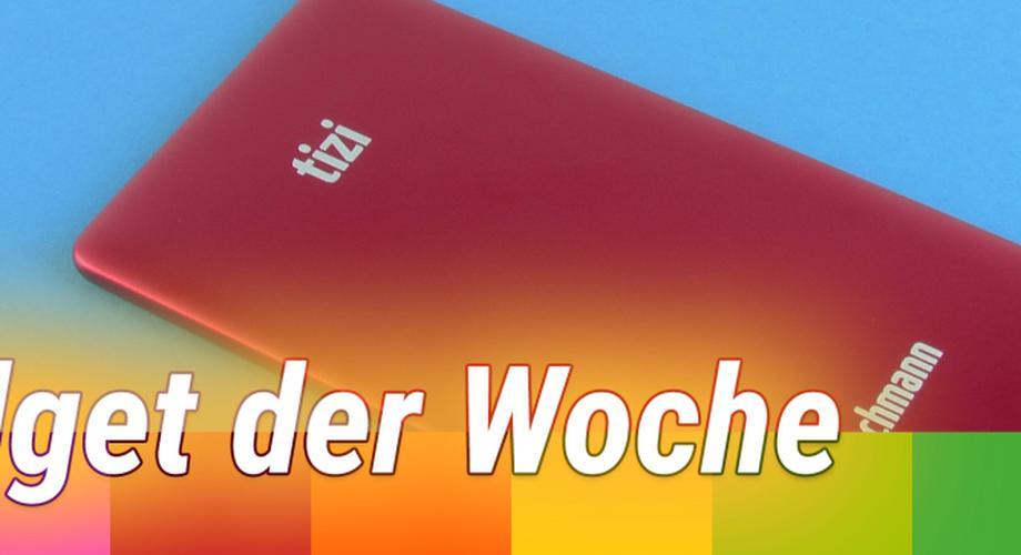 Gadget der Woche 90: externer iPhone-Akku Flachmann Ultra