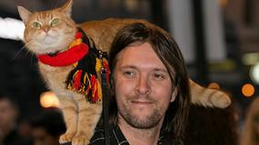 Uratowany przez kota. Historia Jamesa Bowena – bezdomnego narkomana, który został autorem bestsellerów