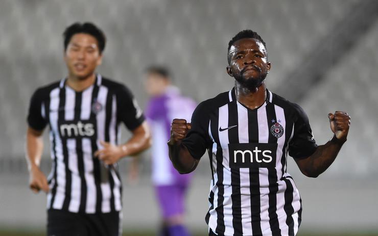 FK Partizan, FK Javor
