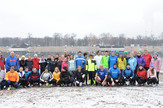 Besplatni trening za učesnike Beogradskog maratona