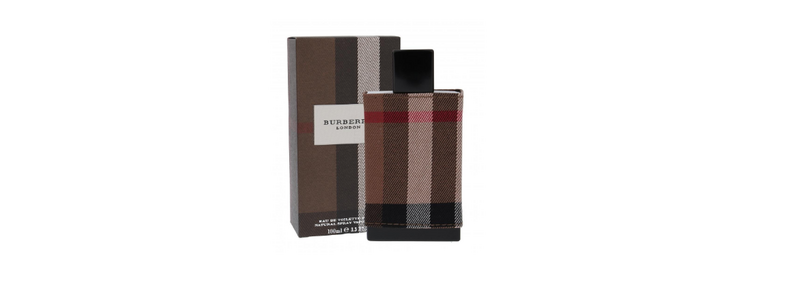 Perfumy – BURBERRY LONDON FOR MEN 100 ml
