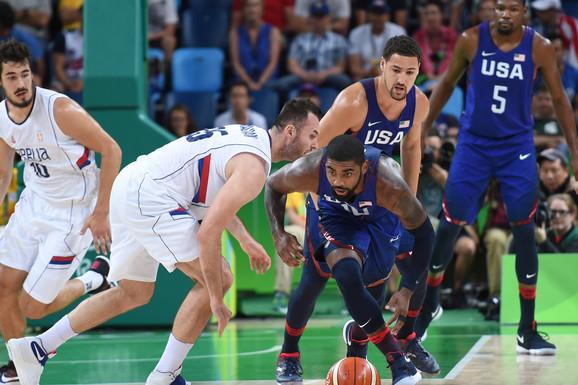 AMERI DOPINGOVANI NA OLIMPIJSKIM IGRAMA! Šok priznanje NBA zvezde: Koristio sam veliki crni plastični k**** da bih prošao test!