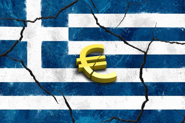 W zeszłym roku gospodarka Grecji odnotowała tak zwaną pierwotną nadwyżkę budżetową po kilkuletniej recesji