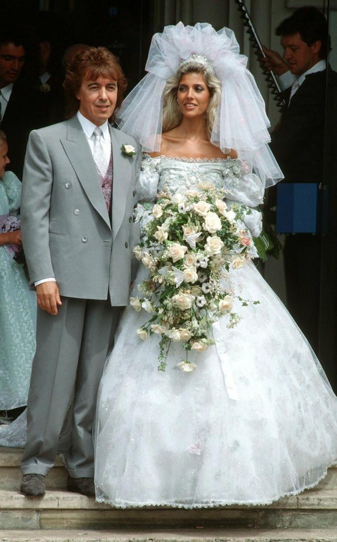 Najkontroverznija svadba dobila je epilog posle samo dve godine