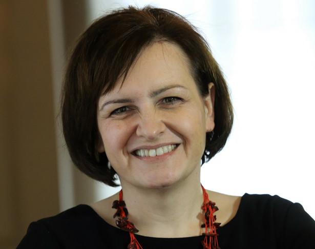 Jowita Pilarska-Korczak