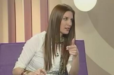 """Bila je u vezi sa slavnim pevačem, Novi Sad je prekrstila u """"New Now"""", a evo kako sada izgleda i šta radi (FOTO)"""