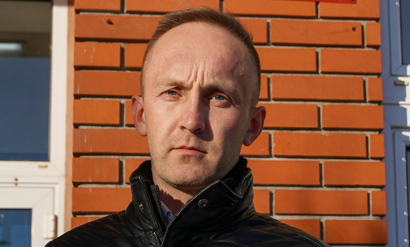 Stefan Grodzki, wójt Kuleszy Kościelnych