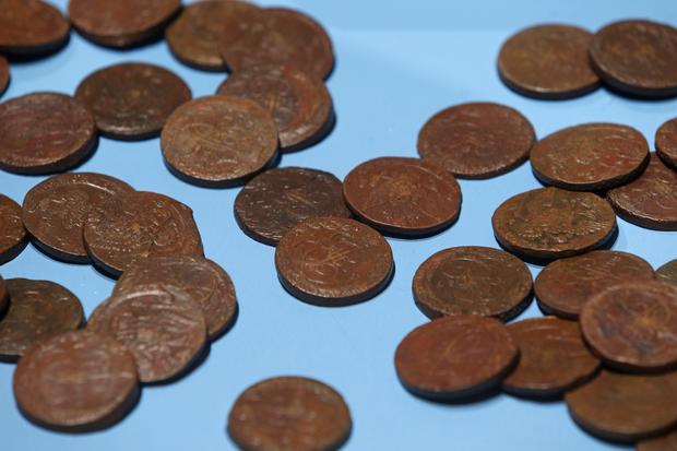 Zbiór monet
