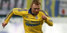 Znany piłkarz zagra w II lidze