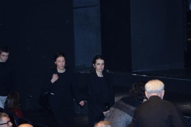 Mina i Milica stižu na komemoraciju