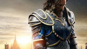 Wyciekł fragment filmu Warcraft!