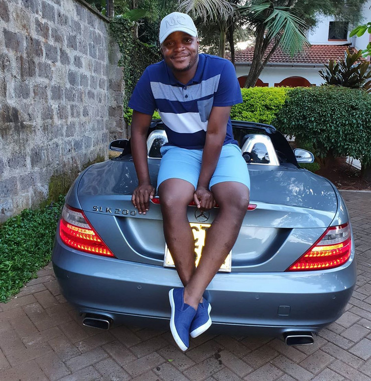 The past two days have been very rough for me and my close friends – Jalang'o finally explains leaked Boys Club chat