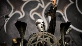 Nergal i grupa Behemoth zatrzymani w Rosji. Nakaz opuszczenia kraju