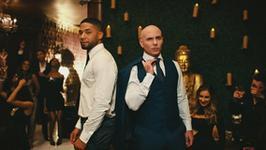 """Pitbull i Jussie Smollett w nowym utworze do """"Imperium"""""""