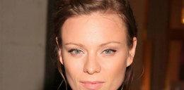 Polska aktorka pod opieką przystojnego biznesmena