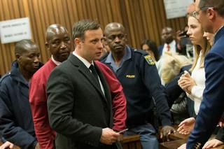 Oscar Pistorius w więziennym szpitalu. Próbował popełnić samobójstwo?