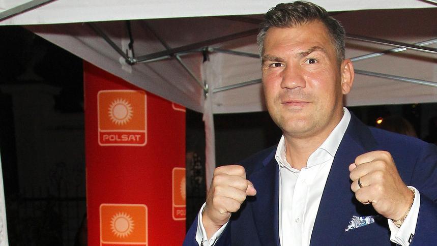Dariusz Michalczewski Heute