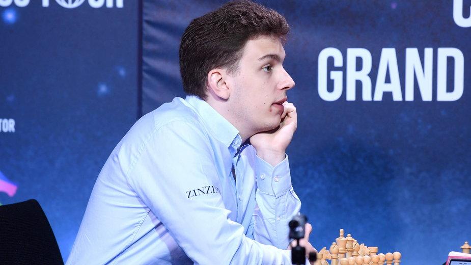 Jan-Krzysztof Duda