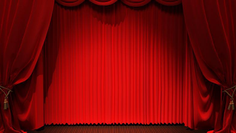 Premiera przedstawienia odbędzie się w sobotni wieczór na Dużej Scenie