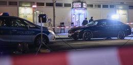 Strzały przed dyskoteką w Berlinie. Jedna osoba nie żyje