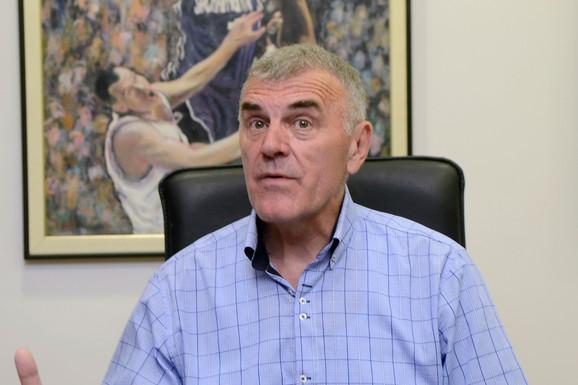 Dragiša Kovačević dugo bio u sukobu sa REM zbog SOS kanala