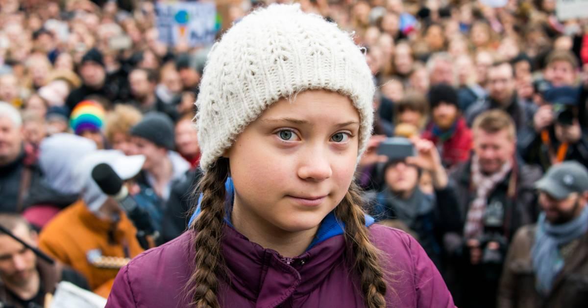 Greta Thunberg kommt auf die Bühne des Cirque du Soleil – exklusiv in Berlin!