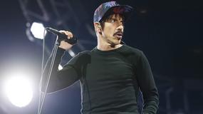 Świętuj premierę nowej płyty Red Hot Chili Peppers w mediach społecznościowych