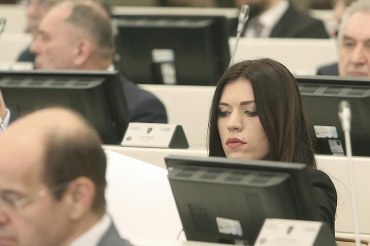 Sanja Vulic