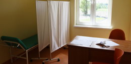 Tajemnicza śmierć lekarza w szpitalu w Żarach