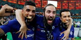 Chelsea wygrywa LigęEuropy. Pięć goli w finale