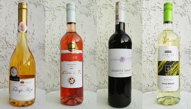 Jakie Wino Z Lidla