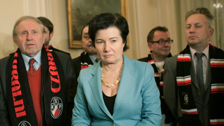 Nie ma funduszy na budowę stadionu Polonii
